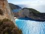 2017 Grecja - rejs po morzu Jońskim