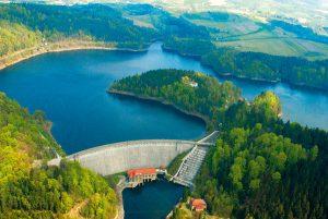 Elektrownia wodna Pilchowice I